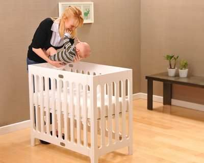 Детская мебель будущего или креативный дизайн?