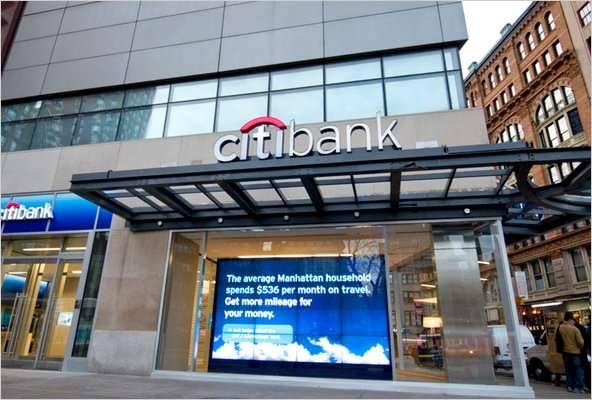 Дизайн банка и современные технологии