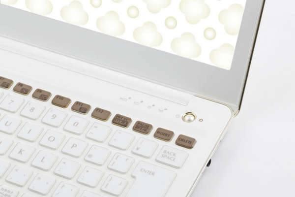 Женский аккумулятор для женского ноутбука