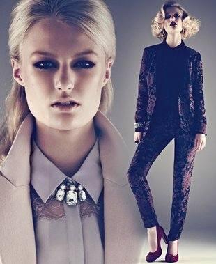 Одежда и аксессуары Marks&Spencer зима