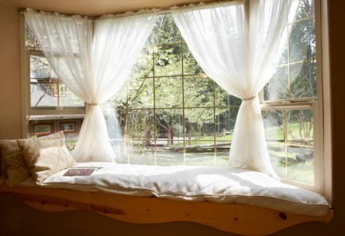 Модные шторы для любой комнаты