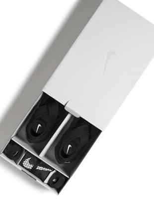 Инновационная линия обуви Nike Studio Wrap