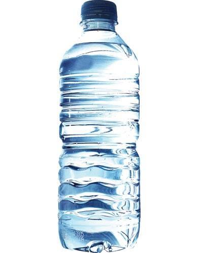 Вредна ли вода из пластиковых бутылок?