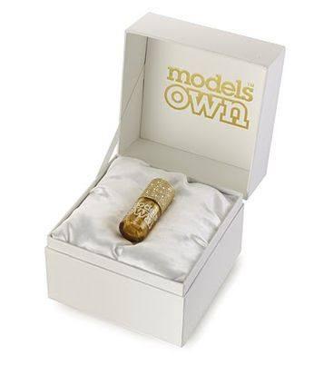 Самый дорогой в истории лак для ногтей