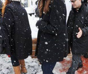 Зимняя коллекция теплых сапог марки Sorel