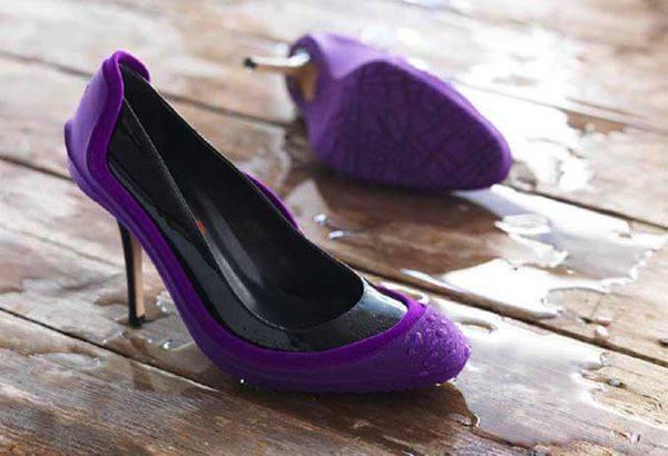 Главное достоинство обуви Swims
