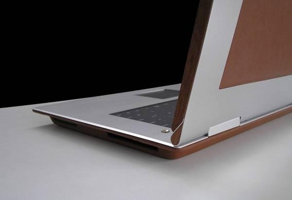 Самые роскошные ноутбуки в мире
