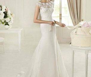 Pronovias — свадебные платья на