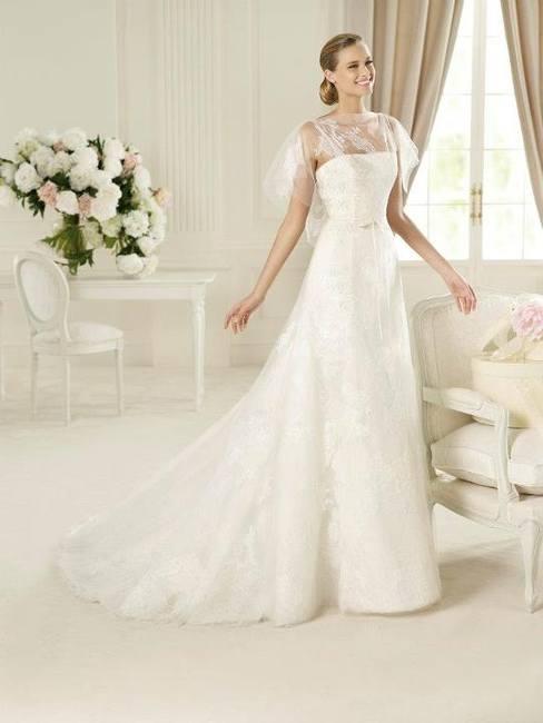 2013 года свадебные платье