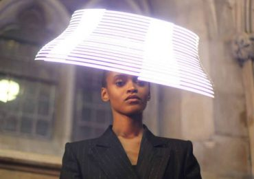 Где купить самый авангардный светильник?