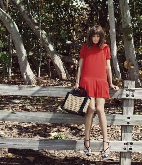 Каталог Vero Moda на зиму 2013