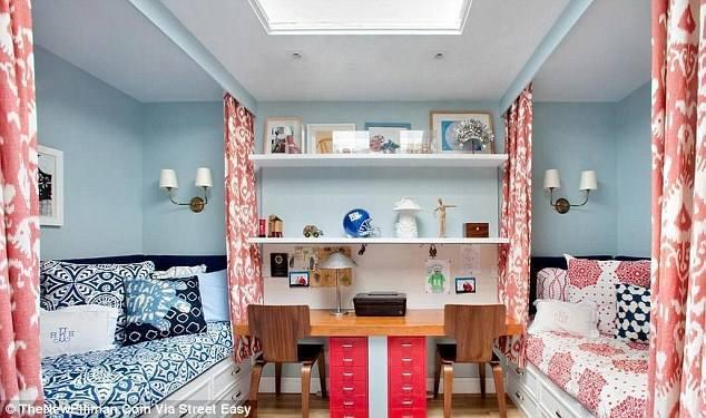 Дом модели Карли Клосс