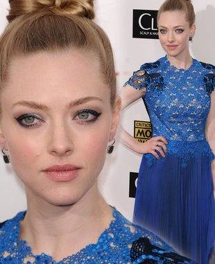 Две звезды, два роскошных вечерних платья