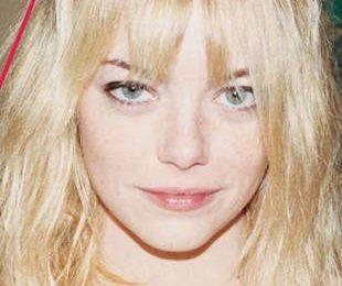 Эмма Стоун на обложке журнала W Magazine