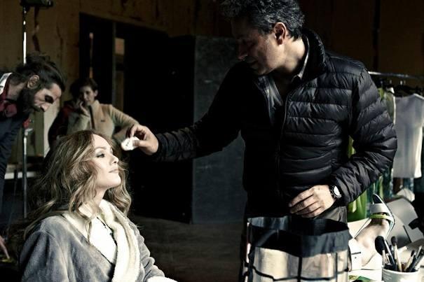 Ванесса Паради - новое лицо H&M Conscious Collection