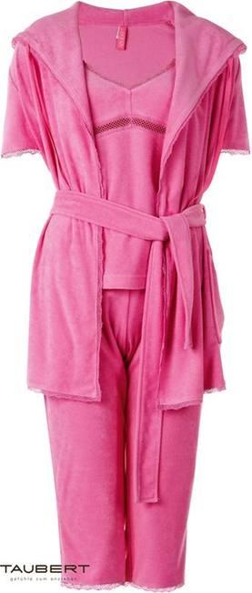 Махровые халаты от марки Тауберт