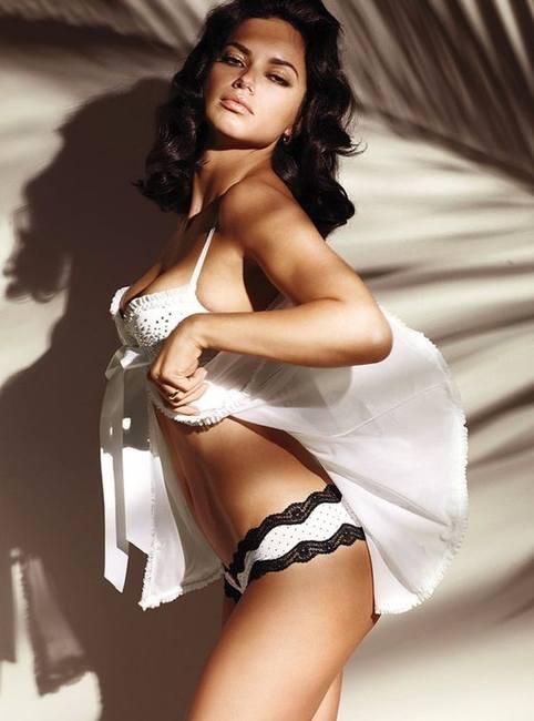 Victoria's Secret знает секрет, как завоевать мужчину