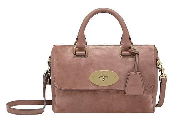 Весенняя линия сумок Del Rey от Mulberry
