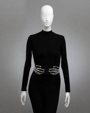 Мода на кости