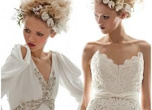 Свадебные платья Элизабет Филлмор весны 2016