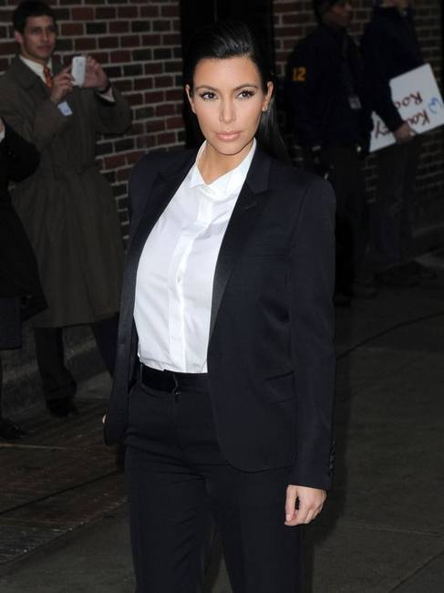 Эксклюзивная одежда Ким Кардашян