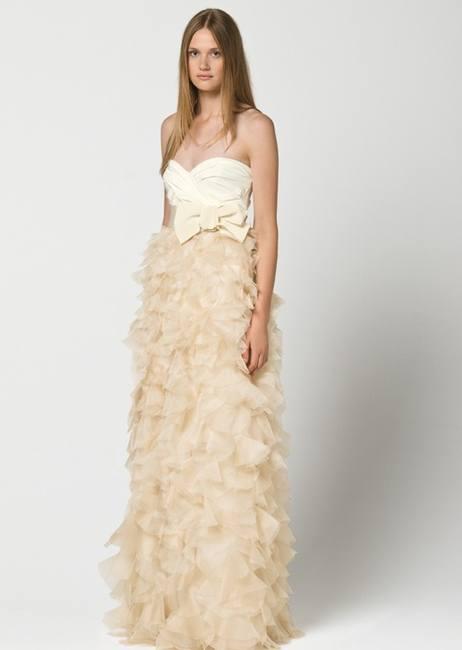 Max Mara свадебные платья 2013