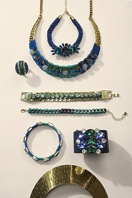 Коллекция сумок и бижутерии от Parfois