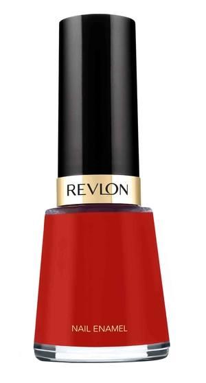Летние лаки для ногтей Revlon