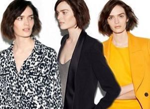 Февральский лукбук Zara