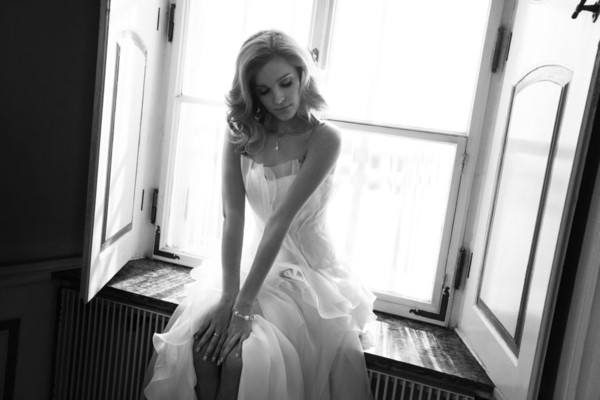 Свадебные платья 2013 Mariage Zien