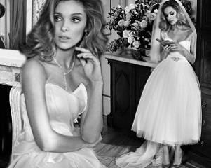 Свадебные платья  Maciej Zien