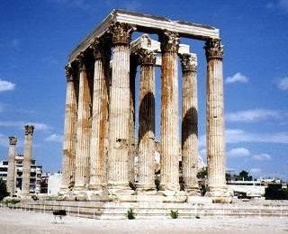 Чем привлекателен медовый месяц в Греции