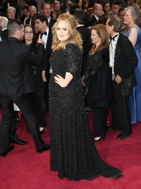 Адель платье Jenny Packham