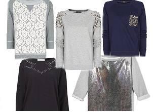 Самые модные свитера уходящей зимы