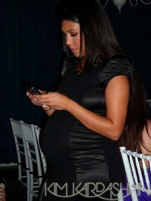 Мини платье для беременных