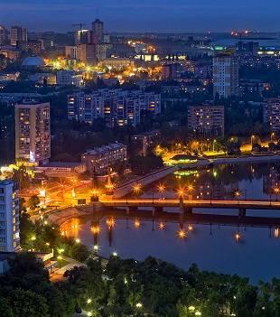 Покупка квартиры в Донецке
