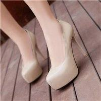 Актуальная коллекция туфель 2013