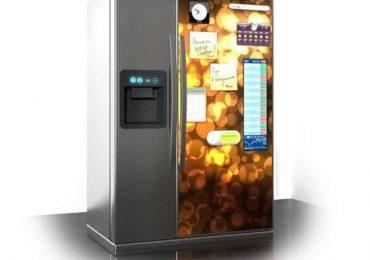 Сенсационное изобретение ученых — сенсорный холодильник