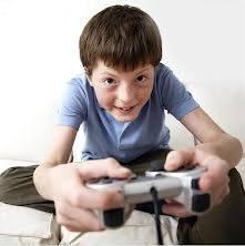 Опасны ли видео игры для детей