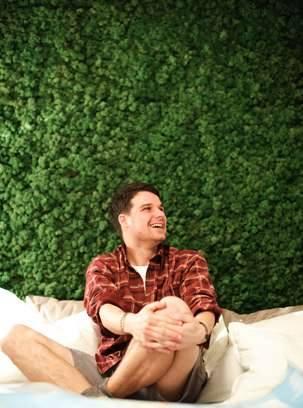 Выбираем ковер на стену: идеи. Настенные ковры в интерьере.