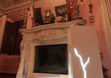 Светодиодные светильники, как молнии