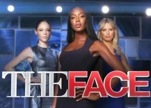The Face — новая программа ищет моделей