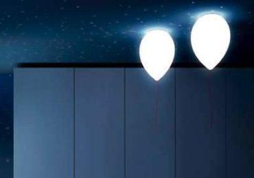 Высокого ли давления эти воздушные шары?
