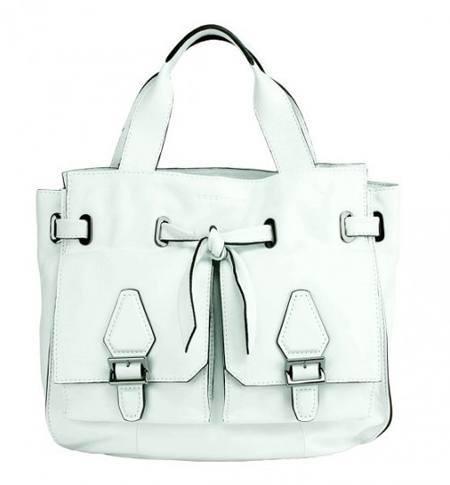 Coccinelle - кожаные сумки и кошельки для лета