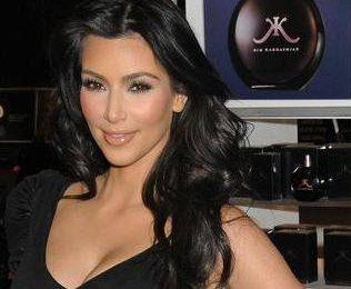 Ким Кардашян украла логотип?