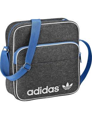 Спортивные сумки Adidas Originals на предстоящую осень
