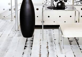 Тенденции в дизайне напольных покрытий