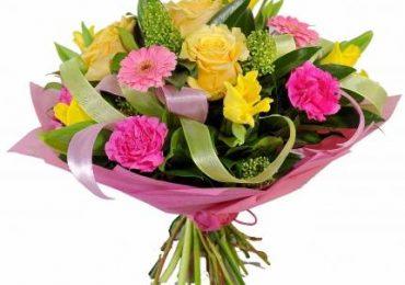 Цветочные композиции для различных праздников. Советы флористов