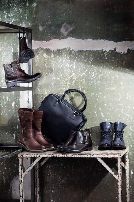 Какая обувь будет модна в предстоящую осень и зиму?
