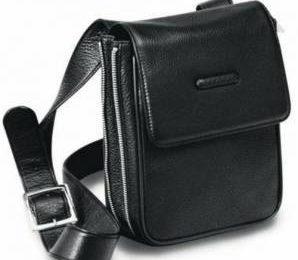 Embargo — кожаные мужские сумки